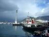 Cape Town Hafen