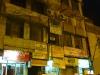 Delhi bei Nacht
