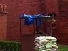 Red Fort - gut bewacht