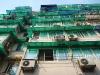 Wohnhäuser in Hangzhou