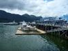 Juneau Hafen