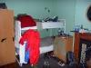 unsere Betten im Hostel