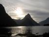 Milford Sound - Mitre Peak
