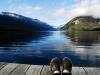 Lake Rotoiti - St. Arnaud