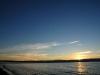 Sonnenuntergang Nelson
