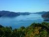 Wandern am Queen Charlotte Sound