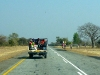 Transport auf afrikanisch