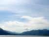 südlich von Anchorage
