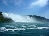 Niagarafälle - US-amerikanische Seite