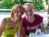 Katja und ich