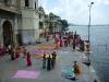 Frauen und Saris