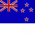 flagge neuseeland